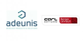 Adeunis Carl Software maintenance connectée