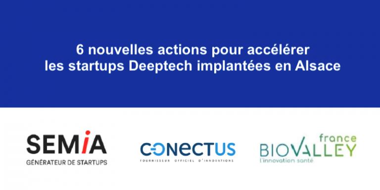 Alsace : Le dispositif DeepEst sélectionné par Bpifrance pour accélérer les startups Deeptech
