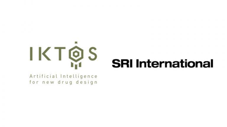 Iktos et SRI International collaboreront pour accélérer la découverte et le développement de nouveaux traitements antiviraux