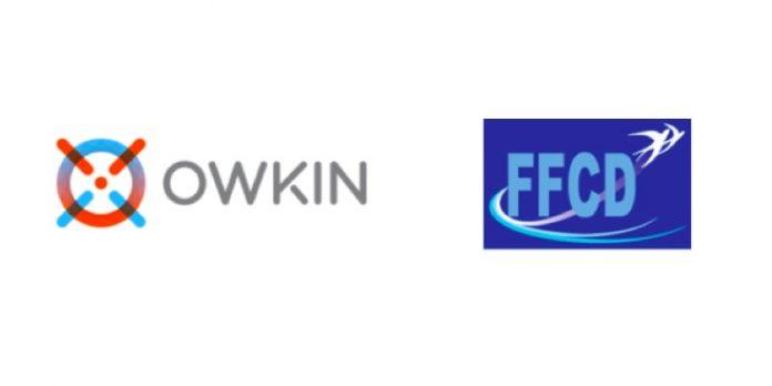 OWKIN FFCD cancer machine learning apprentissage fédéré