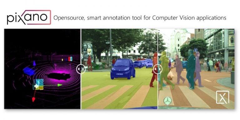 Découvrez PIXANO, l'outil open source d'annotation automatique d'image développé par le CEA