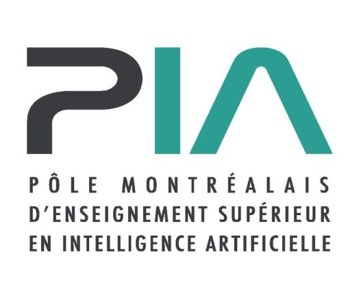 Pôle montréalais d'enseignement supérieur en intelligence artificielle (PIA)