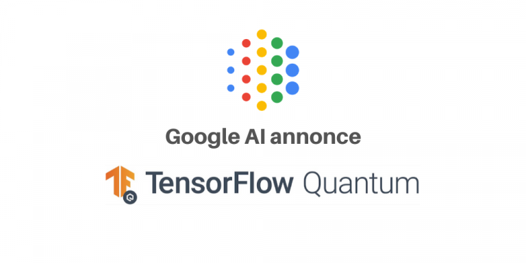 Google AI lance TensorFlow Quantum