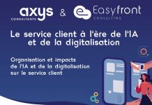 Axys Easyfront Service client IA