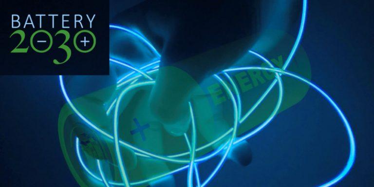 L'initiative européenne BATTERY 2030+ présente sa feuille de route de recherche de long terme
