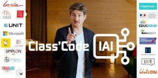 Class Code IAI