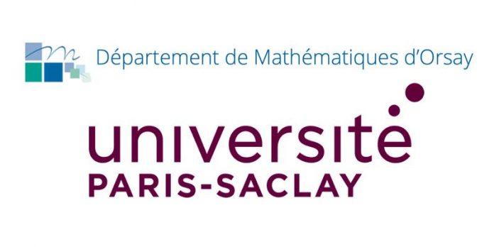Mathématiques de l'intelligence artificielle Paris Saclay
