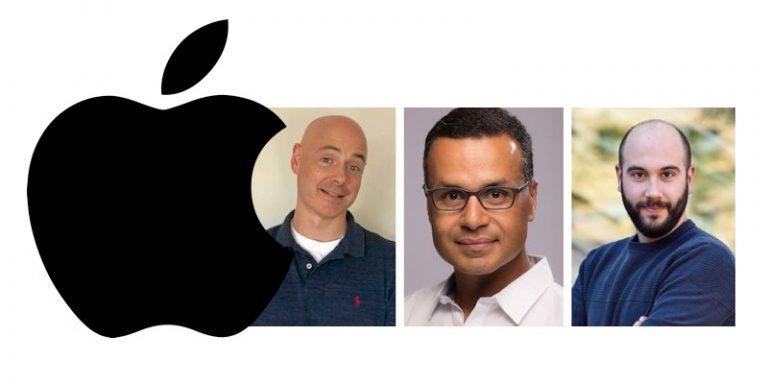 Apple rachète la start-up Inductiv spécialisée dans le traitement des données pour améliorer Siri