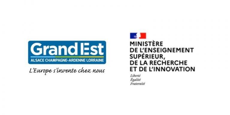Recherche COVID-19 | Appel à projets « Résilience Grand Est » doté de 2 M€ au total