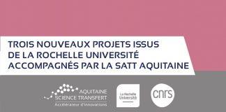 SATT Aquitaine La Rochelle