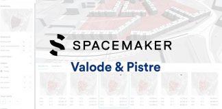 Spacemaker Valode&Pistre