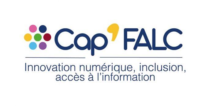 projet Cap FALC Inria Facebook Unapei