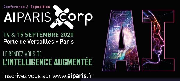AI PARIS AWARDS : les inscriptions sont ouvertes jusqu'au 15 juin