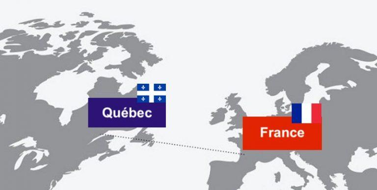International : Le Québec et la France poursuivent leur partenariat stratégique en intelligence artificielle