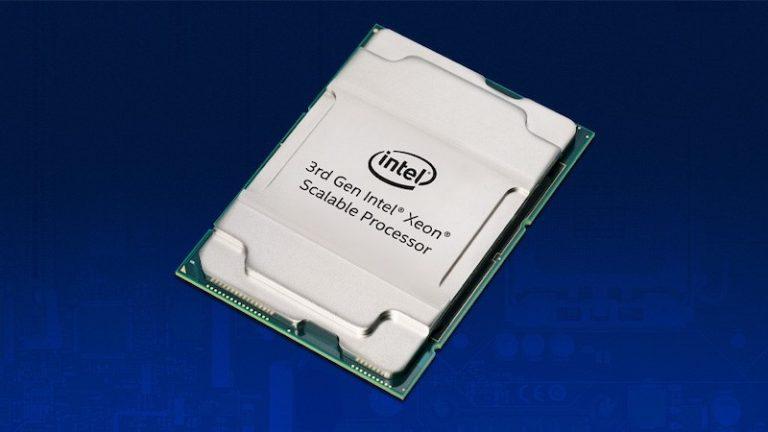 Intel présente une plate-forme d'analyse et d'intelligence artificielle avec des solutions de processeur, de mémoire, de stockage et de FPGA