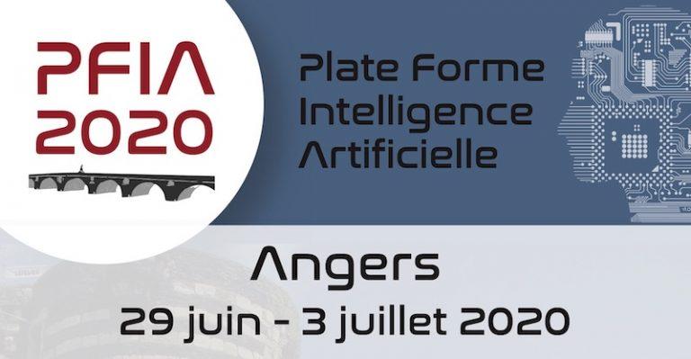 PFIA : l'édition 2020 se tiendra en virtualisation du 29 juin au 3 juillet 2020