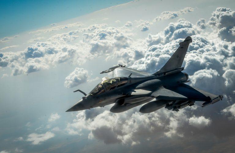 L'IA : une aide militaire