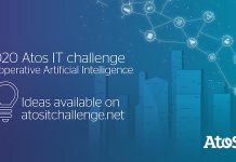 Atos Challenge Intelligence artificielle coopérative