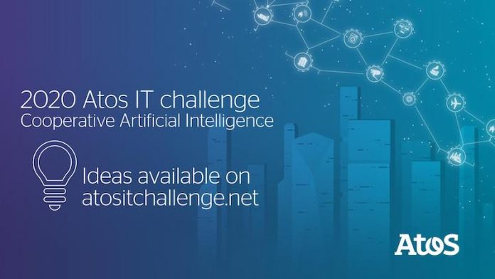 Atos Challenge Intelligence artificielle coopérative