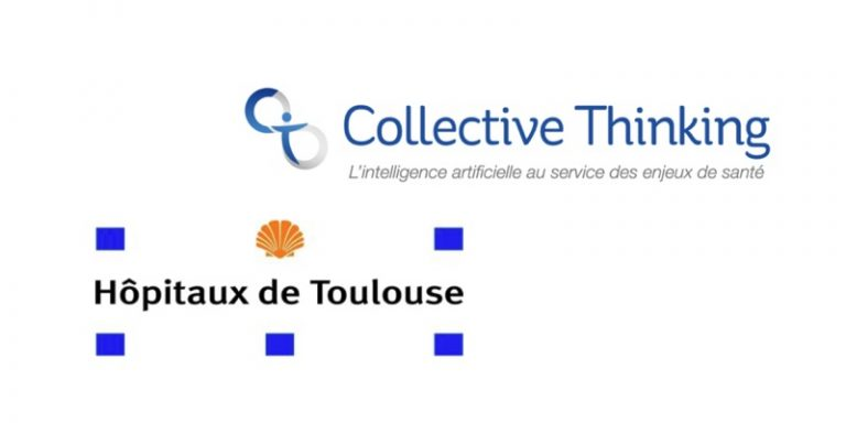 Le CHU de Toulouse et Collective Thinking lauréats de l'appel à projets du Health Data Hub et du Grand Défi de la BPI