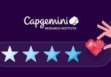 Capgemini Research Institute