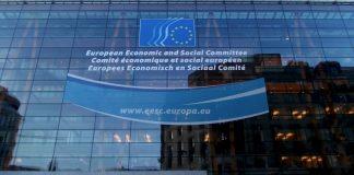 Comité économique et social européen livre blanc intelligence artificielle