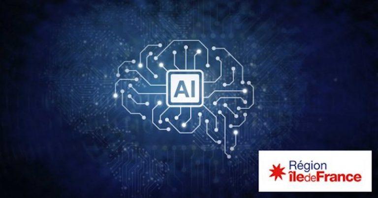 Découvrez les 5 lauréats de l'appel à projets Innov'up Expérimentation « IA & Éducation 2020-2021 »