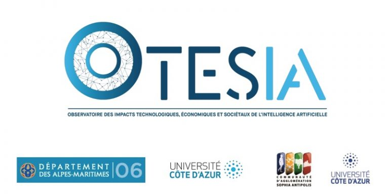 OTESIA launches its first 4 AI projects in health, prevention of cyber-bullying, education, etc.