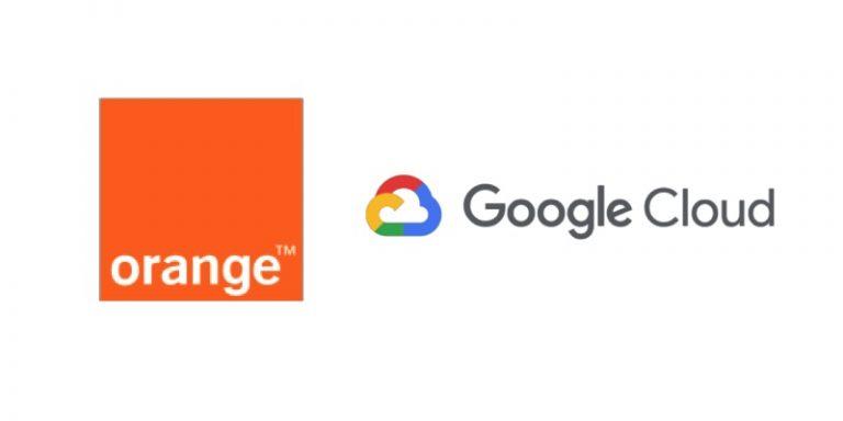 Données, intelligence artificielle et edge computing : Orange et Google Cloud annoncent un partenariat stratégique