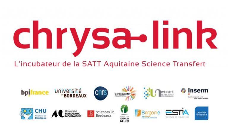 Nouvelle-Aquitaine : SATT Aquitaine Science Transfert lance chrysa-link, son incubateur deep-tech