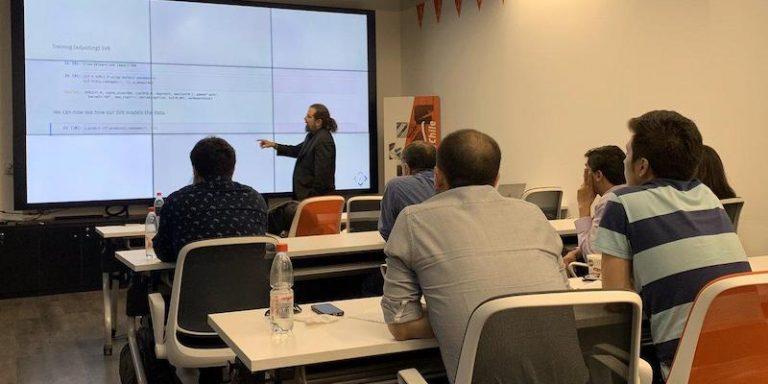 Scikit-learn, SOFA, Coq, Pharo : Inria lance son Academy de formation continue dédiée aux logiciels libres