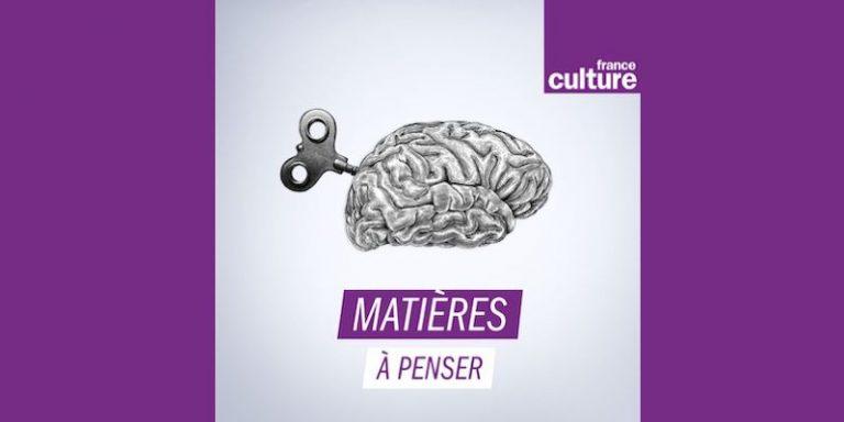 """Replay : Le """"droit"""" des robots, réalité ou abus de langage ? avec Nathalie Nevejans et Serge Tisseron"""