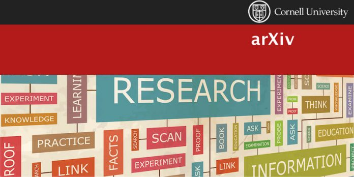 arXiv Kaggle machine learning