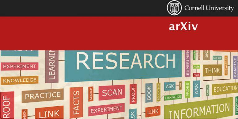 Le corpus d'articles arXiv est désormais disponible sur Kaggle