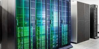 supercalculateur JADE Université d'Oxford Atos STFC