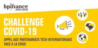 Challenge Covid19 Eureka