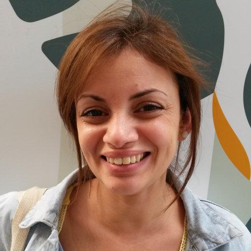 Lina Soualmia