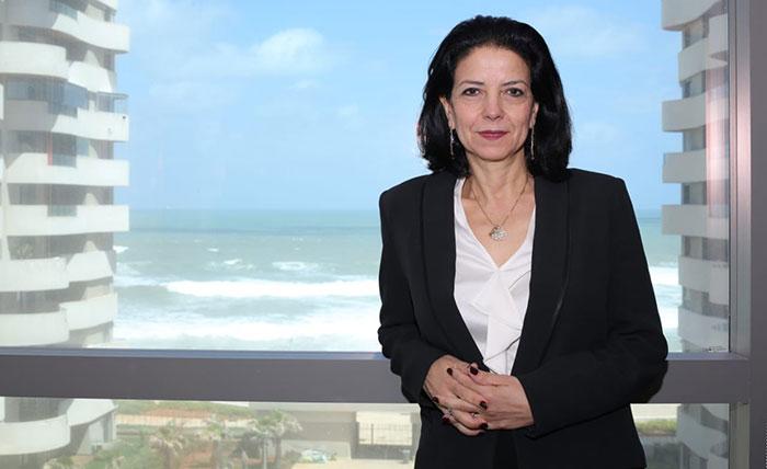 Amal Elfallah-Seghrouchni