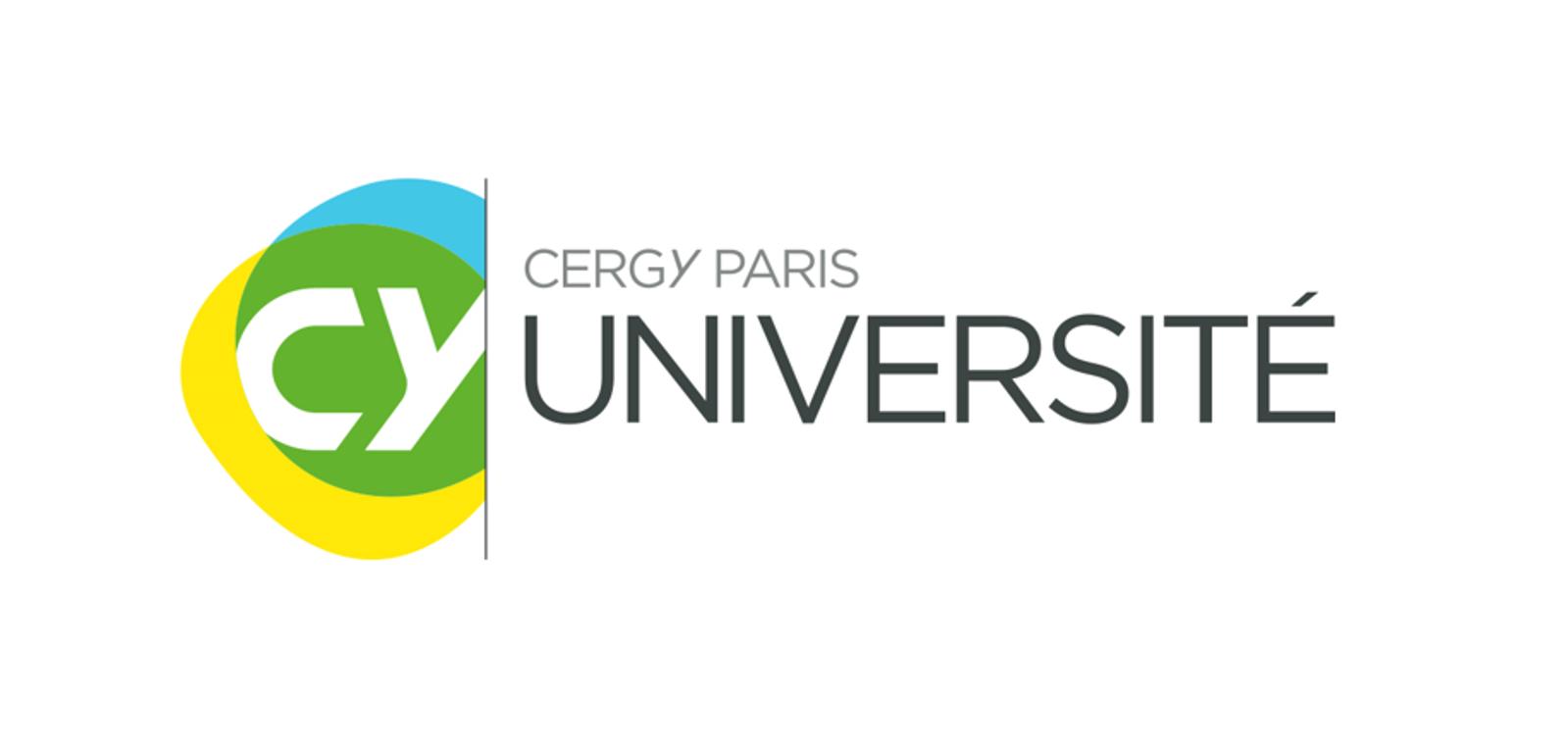 CY Cergy-Paris université