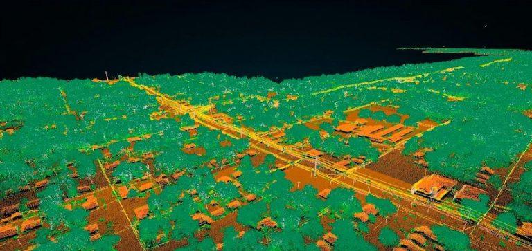Performance industrielle : Enedis et Alteia développent une plateforme d'analyse d'images du réseau électrique aérien moyenne tension