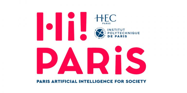Zoom sur Hi! PARIS, le centre consacré à l'IA et aux Sciences des données de l'Institut Polytechnique de Paris et HEC Paris