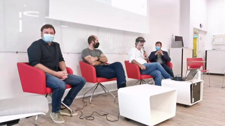 """Replay : Conférence """"IA et Objectifs de Développement Durable"""" de la Chaire UNESCO IA-REL de l'Université de Nantes"""