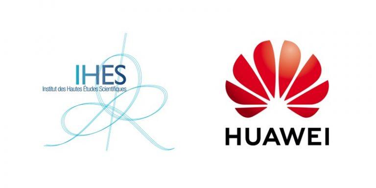 Le programme Huawei Young Talents a été officiellement lancé à l'Institut des Hautes Etudes Scientifiques
