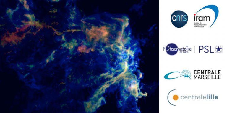 Des scientifiques utilisent le machine learning pour rendre visibles des phénomènes astrophysiques jusqu'ici inaccessibles