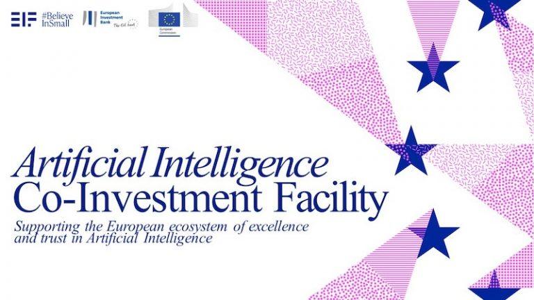 Lancement d'un nouvel instrument européen de 150 millions d'euros pour soutenir les entreprises du secteur de l'intelligence artificielle