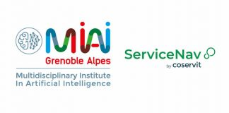 MIAI ServiceNav