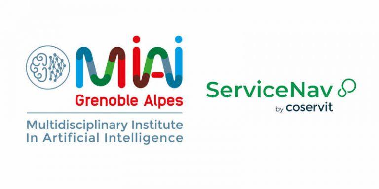 Cas d'usage : le partenariat entre ServiceNav et les experts de l'institut IA de Grenoble