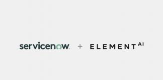 Servicenow ElementAI