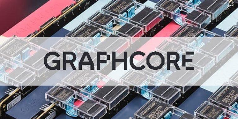Levée de fonds : Graphcore a bouclé un tour de table en série E de 222 millions de dollars