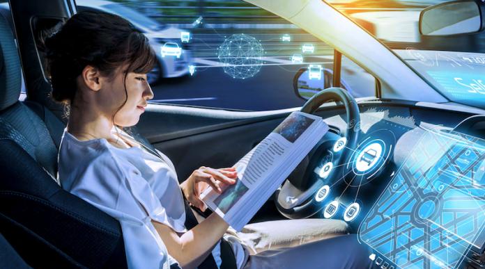 CCR ENISA Rapport véhicule autonome cybersécurité IA